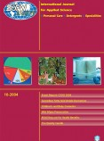SOFW International Journal of Applied Science