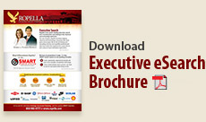 Download Executive eSearch Brochure