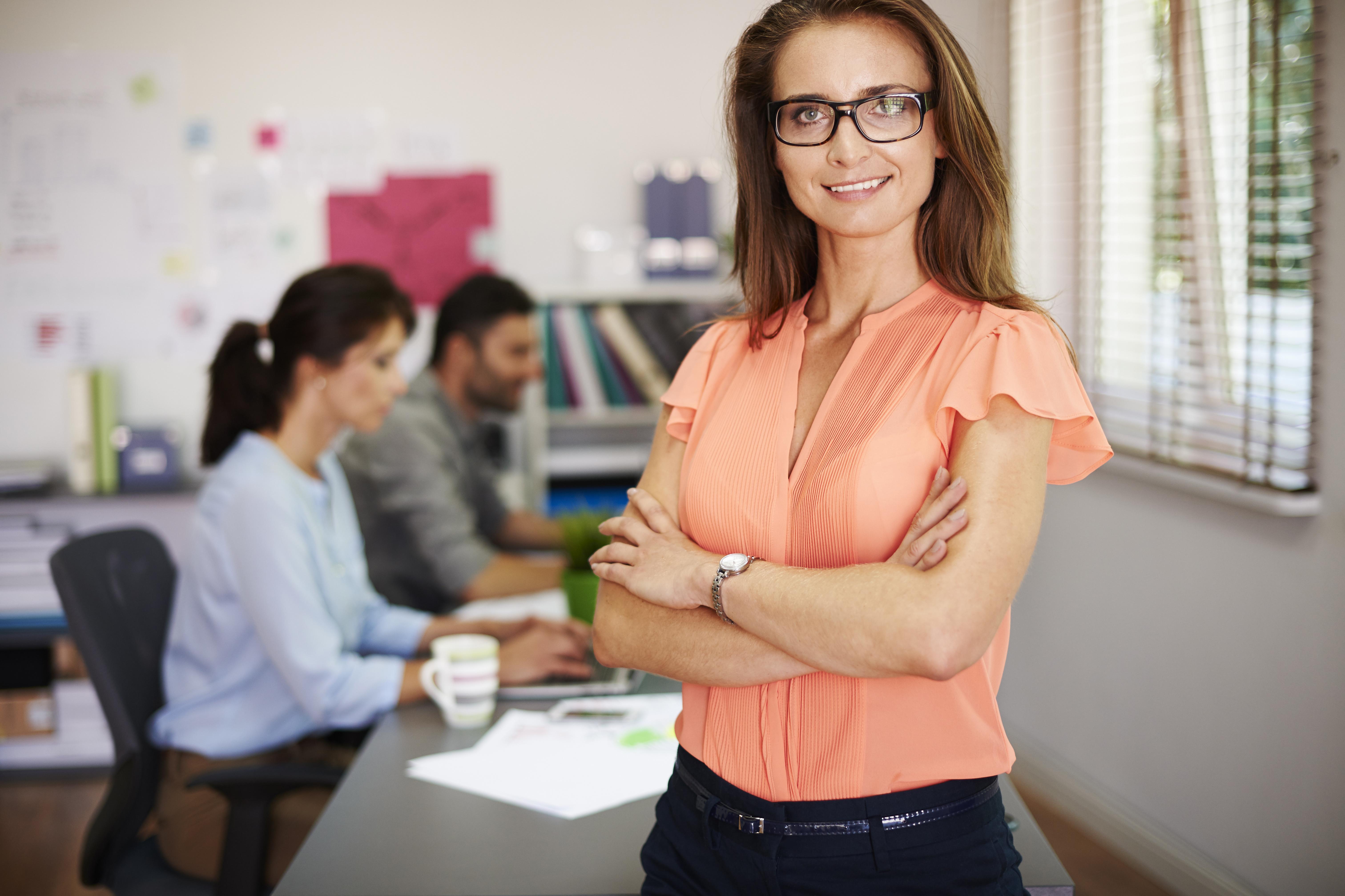 Career Advancement for Women