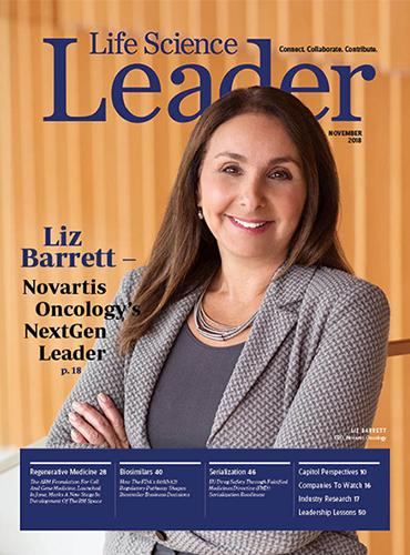 Life Science Leader