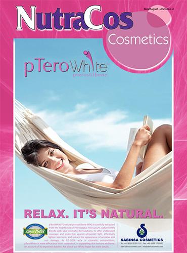 NutraCos Cosmetics