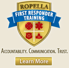 Learn about Ropella First Responder Training